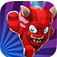 A Devil Boy Battle FREE - Super Interpanetary Portal Jump Dash