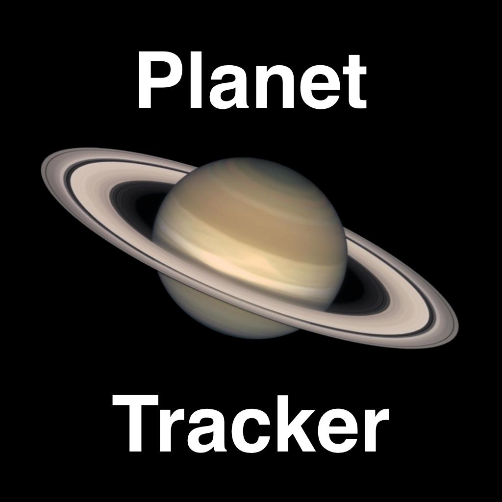 行星追踪器:Planet Tracker